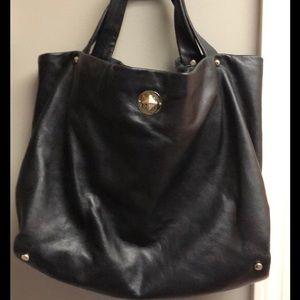 ♠️ Kate Spade leather turnlock hobo bag ♠️